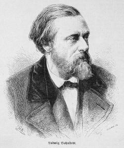 Ludwig Bohnstedt