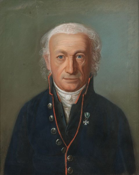 Heinrich August Ottocar REICHARD 1751-1828