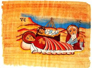 Aethiopische-Weihnacht