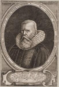 Magister Andreas Wilke 1562-1631